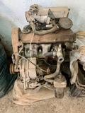 GTI Motor completo VW GOLF MKII GTI 8v - foto