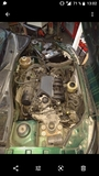 motor Clio 1.2 8v - foto