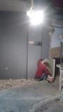 pintor carpintero - foto