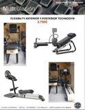 FLEXIBILTY ANTERIOR Y POSTERIOR TECHNOGY - foto
