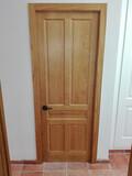 Carpintero puertas lacadas - foto