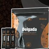 Cafe delgada, pierde peso - foto