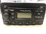 Radio CD original Ford - foto
