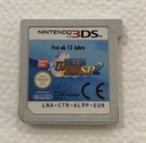 Unlimited cruise sp nintendo 3ds - foto