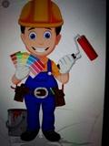 Pintores pintores - foto