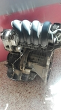 Motor (1ZZFE) Toyota 1.8 vvti - foto