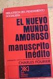 EL NUEVO MUNDO AMOROSO.  CH.  FOURIER - foto