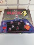 Juego de mesa Magic4 - foto