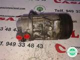 compresor aire acondicionado bmw serie 3 - foto