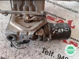 motor limpia delantero renault megane i - foto