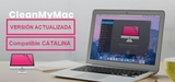 CleanMyMac X 2020 - foto