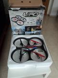 Dron teledirigido UFO - foto