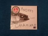 Box set andrÉs calamaro el salmÓn 5cd - foto