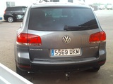 despiece completo DE VW TOUAREG 5.0 TDI - foto