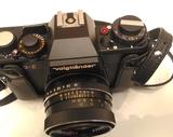 Camara de fotos Voigtlander VSL 3-E - foto