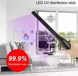 lámpara ultravioleta - foto
