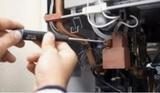 técnico calderas y calentadores - foto