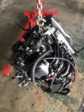 Motor Toyota 1.4 d4d - foto