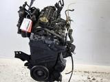 motor K9k V7 de 1500 dci Renault - foto