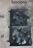 Bloque ventiladores Nissan 350z 2003 - foto