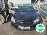 COMPRESOR AIRE Opel astra h gtc 2004 - foto