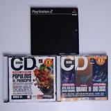 CD-Roms Euro Demos - PlayStation - foto