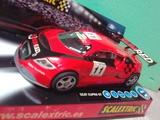 Seat Cupra GT de Scalextric - foto