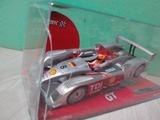 Audi R10 TDI de Scalextric - foto