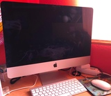 "iMac 21,5"" (de finales de 2017) - foto"