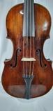 violin barroco - foto