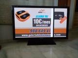 TV plasma Samsung PS50C450 - 50 pulgadas - foto