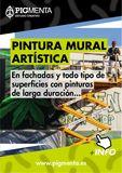 Pintura Mural Artística - foto