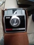 Cámara Kodak Modelo brownie fie - foto