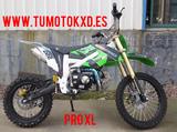 PIT BIKE PRO XL 125CC - foto
