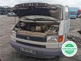 RADIADOR Volkswagen transporter iv - foto