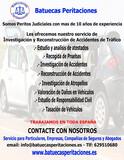 Perito Judicial Accidentes de Tráfico - foto
