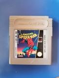 Juego Game Boy Spider-Man - foto
