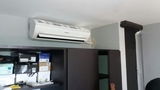 Mantenimiento de aires acondicionados - foto