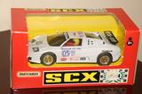 scalextric bugatti eb-110 imsa - foto