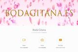 Video y Foto de boda gitana - foto