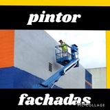pintor de fachadas.               1 - foto