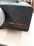 proyector de Diapositivas Agfa Dia - foto