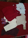 ROPA (5) 6 A 9 MESES
