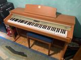 Piano electrico dynatone dpr 340 - foto