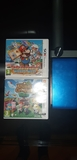 Nintendo 3ds XL azul - foto