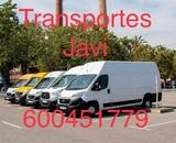 Mudanzas Transportes Toda Cataluña - foto