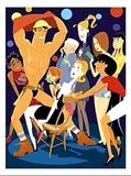Reserva tu striptease ya!! - foto