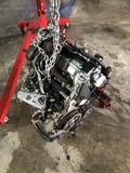 Motor Toyota d4d - foto