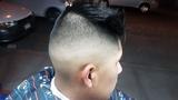 peluquero barber a Domicilio - foto