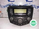 RADIO / CD Honda accord tourer - foto